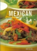 Mexican Cooking by Jane Milton