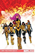 X-Men: Pixie Strikes Back #1 by Kathryn…