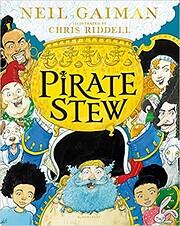 Pirate Stew par Neil Gaiman