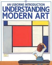 Understanding modern art af Monica…