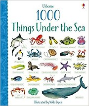 1000 Things Under the Sea af Jessica…