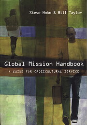 Global Mission Handbook: A Guide for…