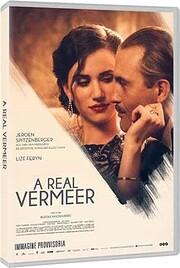 A Real Vermeer door Rudolf Van den Berg