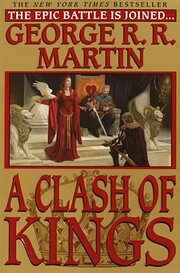 A clash of kings – tekijä: George R. R.…