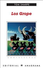 The Gropes af Tom Sharpe