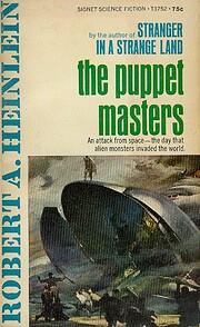 The Puppet Masters (Signet SF, T3752) av…