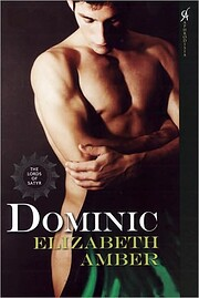 Dominic: Lords of Satyr (The Lords of Satyr)…