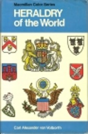 Heraldry of the world, (Blandford colour…