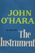 The Instrument by John O'Hara