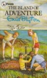 Island of Adventure por Enid Blyton