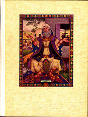 The Book of Job (Copy 1) – tekijä: Arthur…