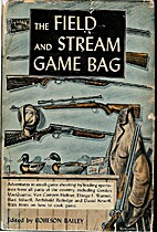 The Field and Stream Game Bag by Robeson…