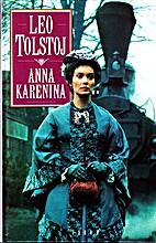 Anna Karenina (Signet Classics) by Leo…