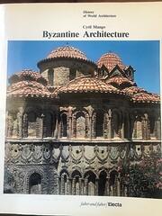 Byzantine Architecture (History of World…