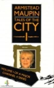 Tales of the City 1 (Omnibus) de Armistead…