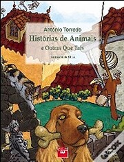Historias de animais e outras que tais de…