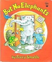 But No Elephants (Once Upon a Time) de Jerry…