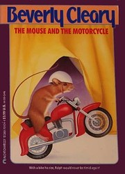The Mouse and the Motorcycle – tekijä:…