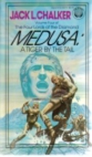 Medusa: A Tiger by the Tail (The Four Lords…