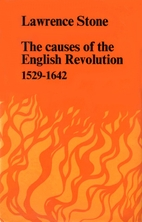The Causes of the English Revolution:…