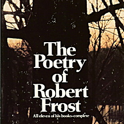 the legacy of robert frost