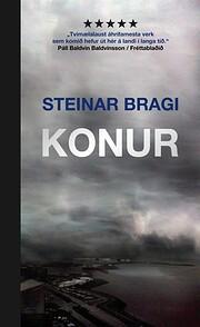 Konur av Steinar Bragi