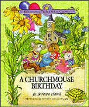 The Christopher Churchmouse Birthday…