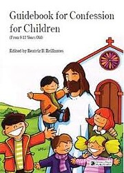 Guidebook for Confession for Children por…