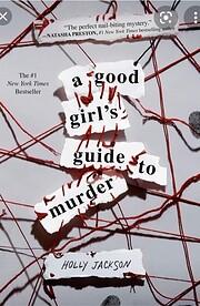 A Good Girl's Guide to Murder av Holly…