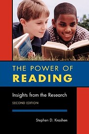 The Power of Reading: Insights from the…