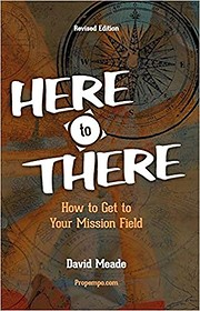 Here to There: How to Get to Your Mission…