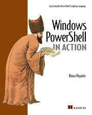 Windows PowerShell in Action av Bruce…