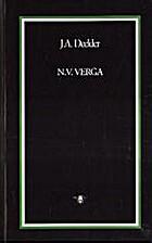N.V. Verga by Jules Deelder