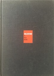 Valentino's red book por Stoppini Luca…