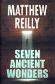Seven Deadly Wonders: A Novel (1) (Jack…