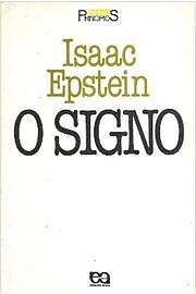 O Signo – tekijä: Isaac EPSTEIN