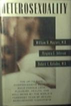 Heterosexuality by William H. Masters