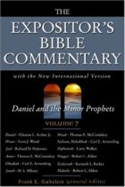 The Expositor's Bible Commentary:…