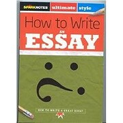 How to Write an Essay af Justin Marshall