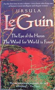 The Eye of the Heron af Ursula K. Le Guin