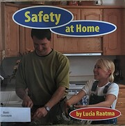 Safety at Home (Safety First!) – tekijä:…