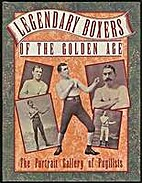 LEGENDARY BOXERS OF THE GOLDEN AGE OF…