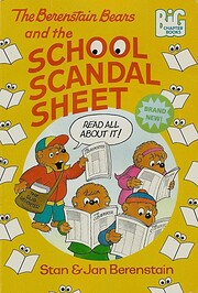 The Berenstain Bears and the School Scandal…