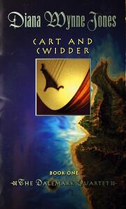 Cart and Cwidder (The Dalemark Quartet) de…