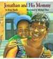 Jonathan and his mommy von Irene Smalls