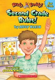 Ready Freddy Second Grade Rules por Abby &…
