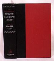 An Encyclopedia of Modern American Humor.…