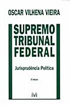 Supremo Tribunal Federal: jurisprudência…