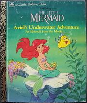 Disney's the Little Mermaid (Golden…