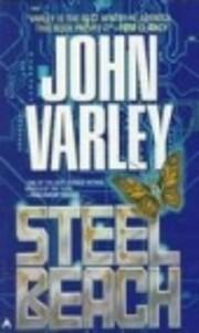 Steel Beach por John Varley